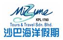 Mizume Tours & Travel Sdn Bhd