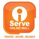 iServe Online Mall logo